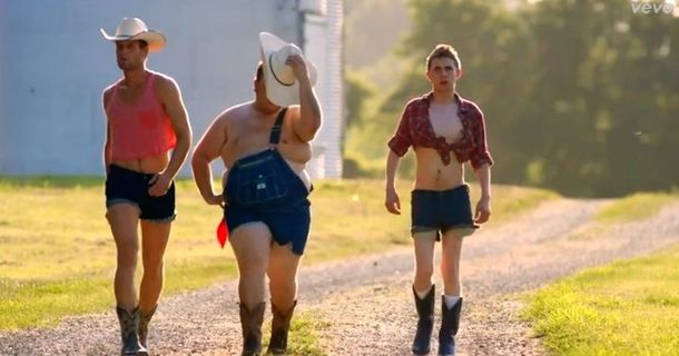 Watch This Duo Turn Country Music Stereotypes Of Women Inside-Out.